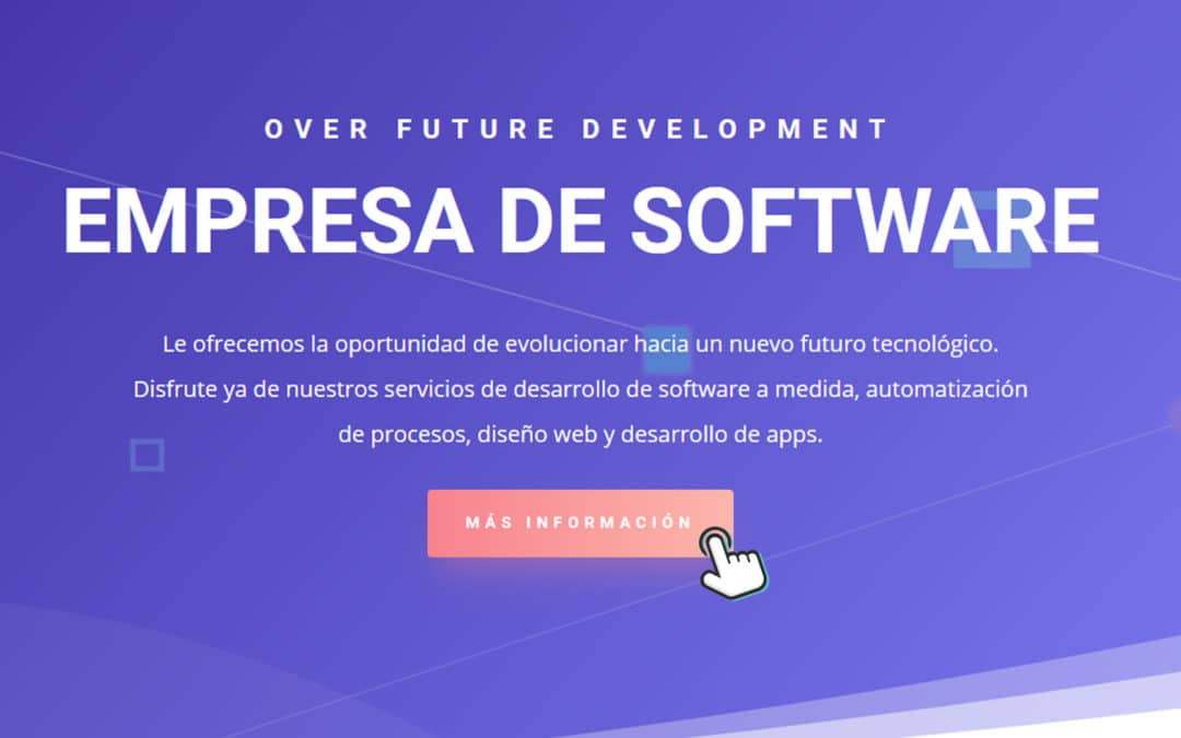 Creamos OverFuture Development