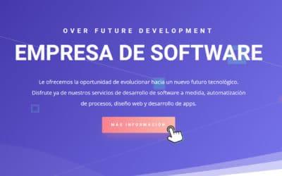 Creamos OverFuture Development