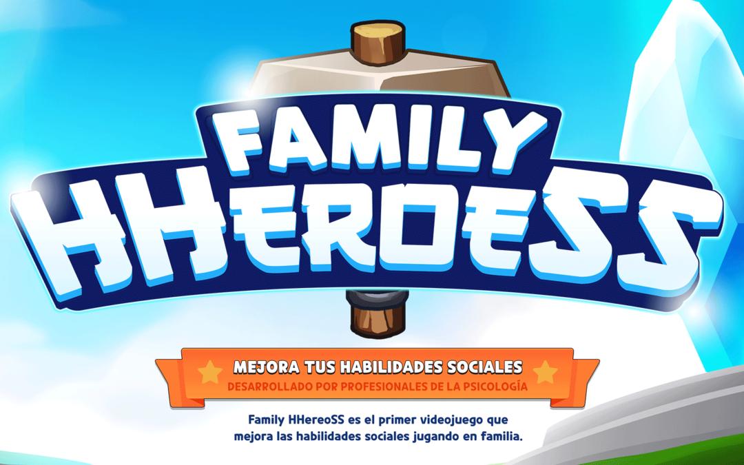 Family HHeroeSS